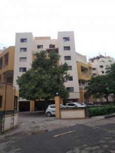 Gallery Cover Image of 1600 Sq.ft 3 BHK Apartment for buy in Daffodils, Magarpatta City for 12000000