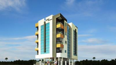 Gallery Cover Image of 1120 Sq.ft 2 BHK Apartment for buy in Pratham, Bhicholi Mardana for 2500000