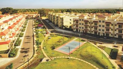 Gallery Cover Pic of Ashiana Gulmohar Gardens Phase V Villas