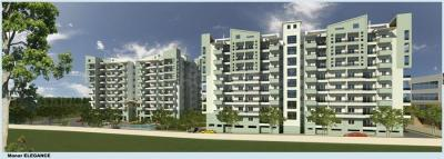 Gallery Cover Image of 1700 Sq.ft 3 BHK Apartment for buy in Manar Elegance, Muneshwara Nagar for 12000000