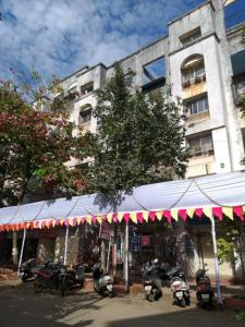 Gallery Cover Image of 650 Sq.ft 1 BHK Apartment for rent in Sawant Vihar Phase 1, Katraj for 8000