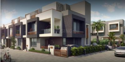 Gallery Cover Image of 2610 Sq.ft 4 BHK Villa for rent in Dev Aashish 41, Nava Naroda for 17000