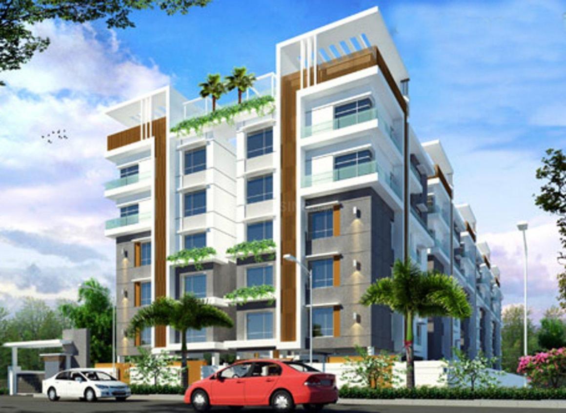 Gallery Cover Pic of AV Hyma Residency