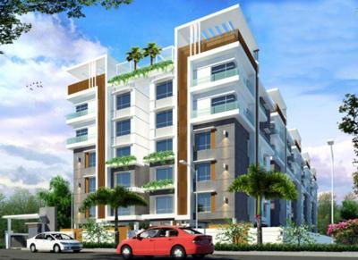 AV Hyma Residency