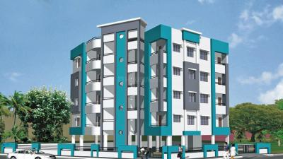 Gallery Cover Image of 1350 Sq.ft 3 BHK Independent House for rent in PN Classic, Moula Ali for 18000