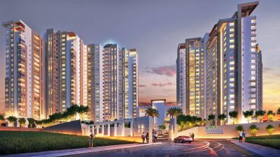 Gallery Cover Image of 4408 Sq.ft 4 BHK Apartment for buy in Universal The Botanika, Gachibowli for 42000000