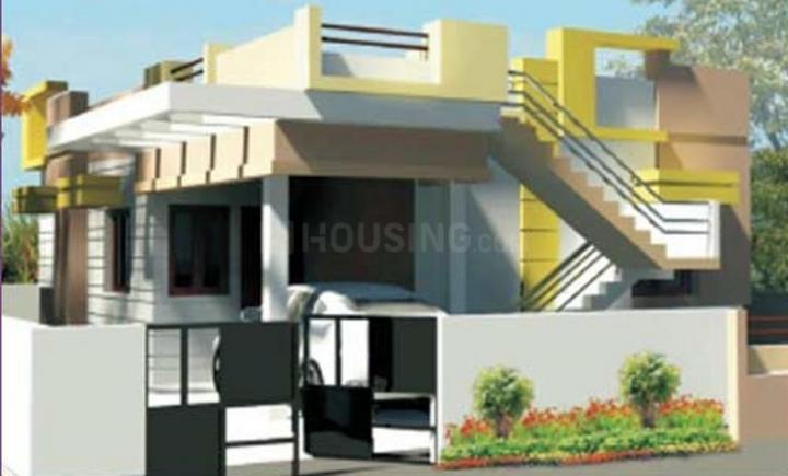 Gallery Cover Pic of Mansani Thirumala Residency