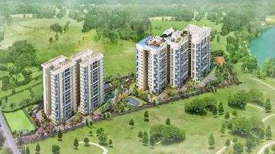 Gallery Cover Image of 3911 Sq.ft 4 BHK Apartment for buy in The Address The Five Summits, Krishnarajapura for 35000000