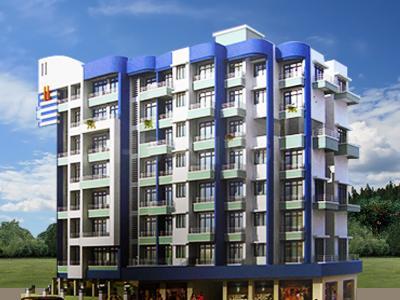 Sai Plaza Phase 2