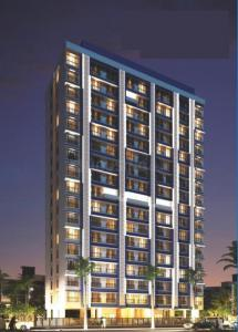 Gallery Cover Image of 700 Sq.ft 1 BHK Independent Floor for buy in Vatika Roha Palash, Kurla East for 8400000