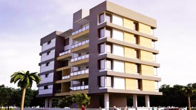 Gallery Cover Pic of Kale Abhiraj Apartment