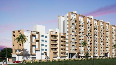 Sai Sanskar Residency - M. S. Associates