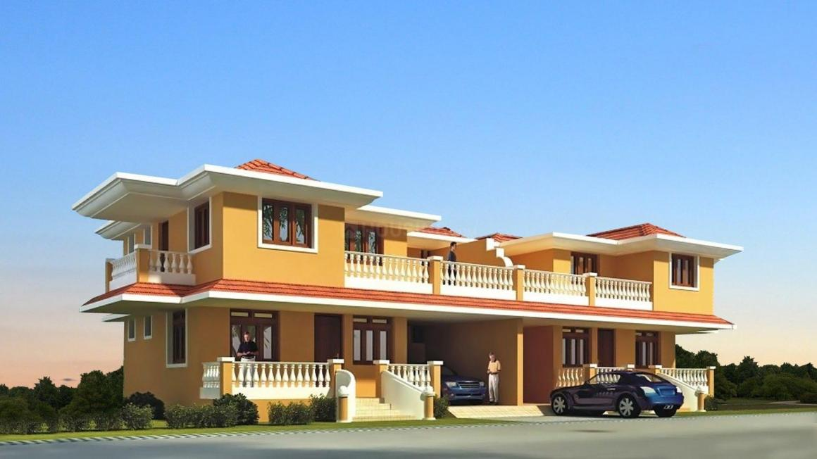 Gallery Cover Pic of Talak Pasquina Enclave