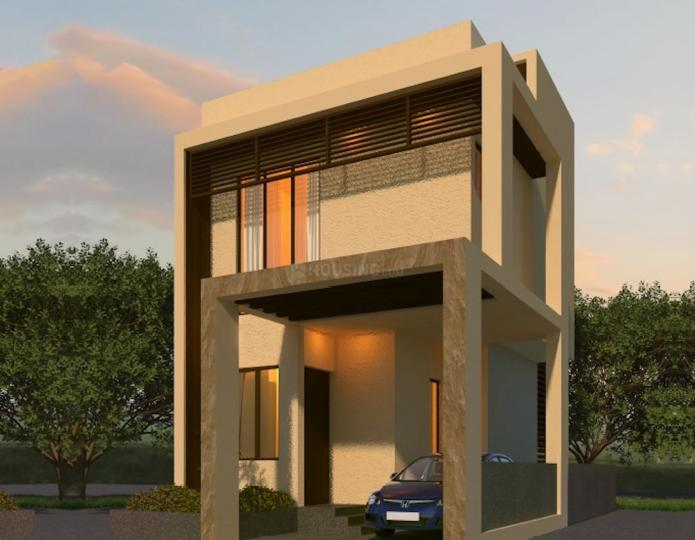 Gallery Cover Pic of St Angelos Ocean Drive Villas Phase II