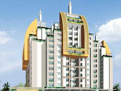 Gallery Cover Pic of Mohtisham Ivory Towers