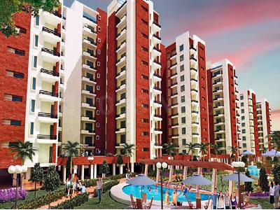Gallery Cover Pic of WWICS Imperial Heights