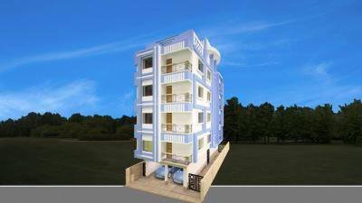 Gallery Cover Pic of Swapneel Apartment