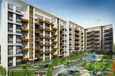 Gallery Cover Image of 1600 Sq.ft 3 BHK Apartment for buy in Lushlife Ovo, Undri for 9600000