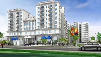 Gallery Cover Image of 2220 Sq.ft 3 BHK Apartment for buy in Canopy Crest IRS, Yelahanka for 8000000