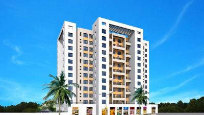 Kolte Patil Margosa Heights