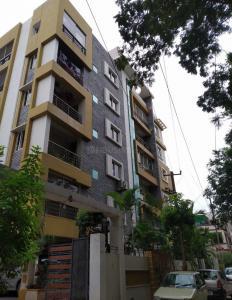 Gallery Cover Pic of Vaishnavi Sri Simha Apartment