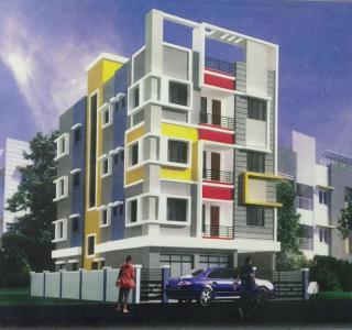 Uttaran Rainbow Appartment