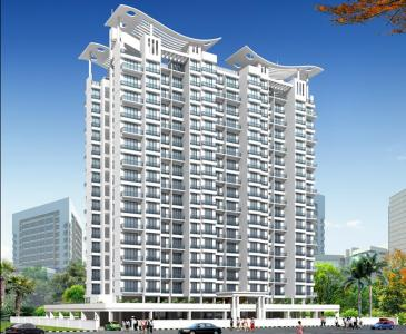 Gallery Cover Image of 1150 Sq.ft 2 BHK Apartment for buy in Priyanka Hill View Residency, Belapur CBD for 15000000