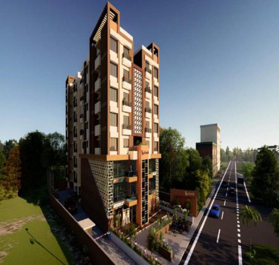 Gallery Cover Pic of Balaji Jai Kalindi Apartment
