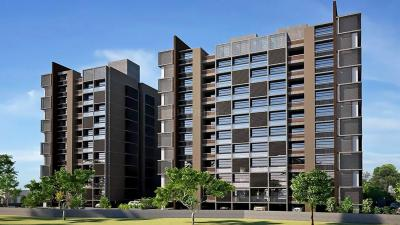 Gallery Cover Image of 2500 Sq.ft 3 BHK Apartment for rent in Friends Ville, Ellisbridge for 65000