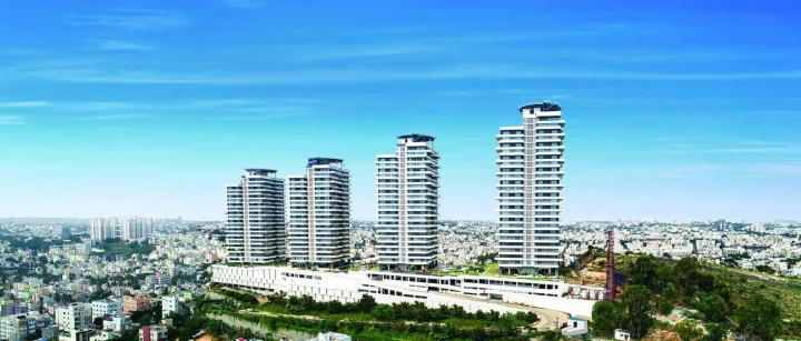 Gallery Cover Pic of TATA Housing The Promont
