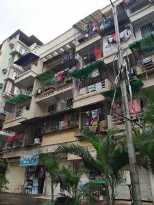 Gallery Cover Image of 775 Sq.ft 2 BHK Apartment for rent in Sanskruti Apartment, Kamothe for 13000