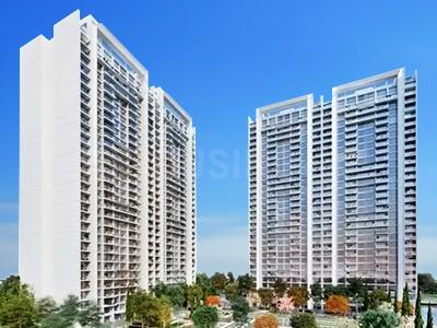 Panchshil Realty Trump Towers