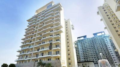 Gallery Cover Image of 250 Sq.ft 1 RK Apartment for buy in Paras Irene, Sector 70A for 1000000