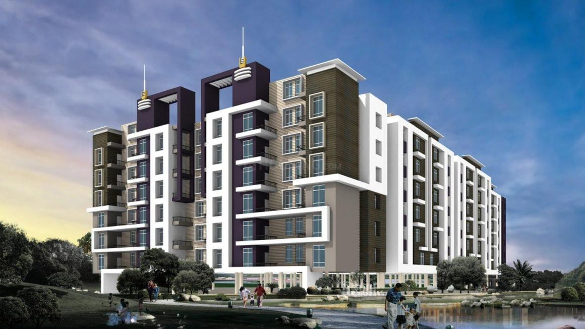 Gallery Cover Pic of Vastu Siddhivinayak Apartment