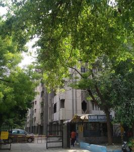 Gallery Cover Image of 1680 Sq.ft 3 BHK Apartment for buy in Kaveri Apartment, Sector 6 Dwarka for 15500000