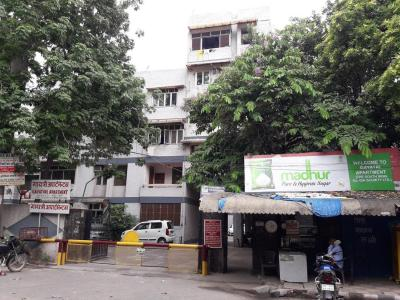 CGHS Gayatri Apartments