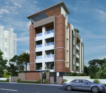 India Builders Anandanikethan