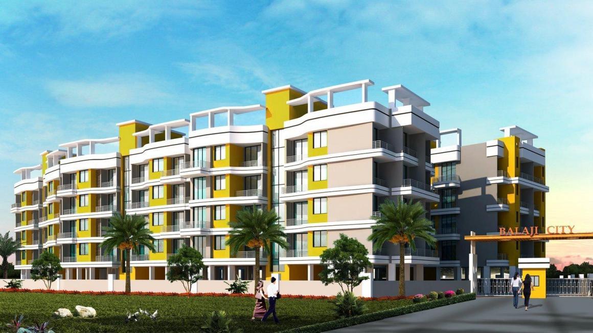 Gallery Cover Pic of Aditya Builders & Developers- Balaji City