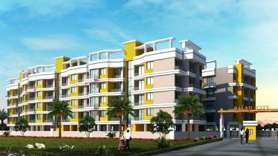Aditya Builders & Developers- Balaji City