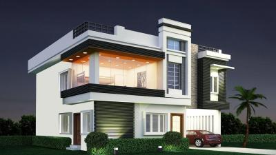 Gallery Cover Image of 1350 Sq.ft 2 BHK Villa for buy in Pride Meadows, Balapur for 6000000