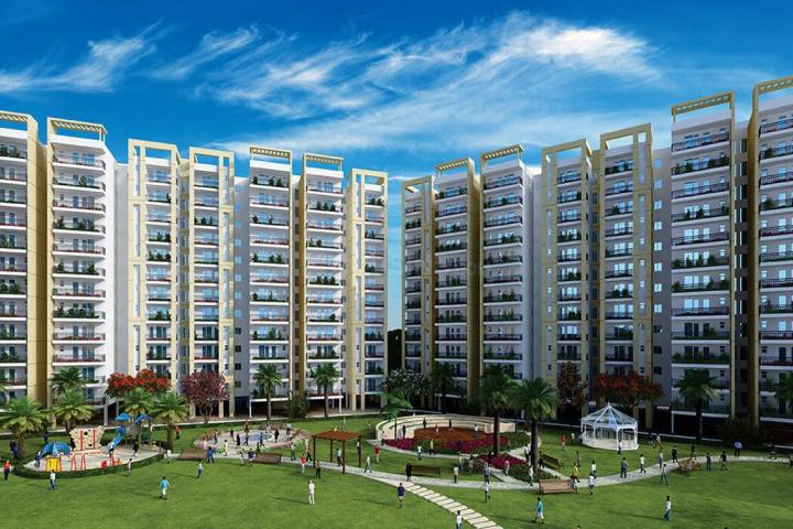 Gallery Cover Pic of GLS Avenue 81