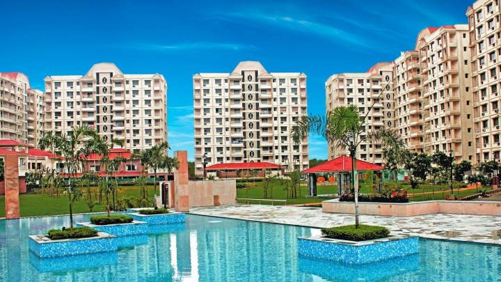 1200 Sqft 2 Bhk Apartment For Sale In Ashiana Aangan Sector 7 Alwar Property Id 5791714