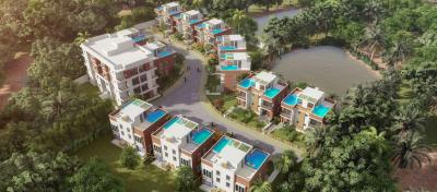 Ambuja Mallika Villas Apartment