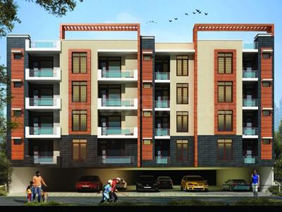 Gallery Cover Pic of DS Lotus Apartment
