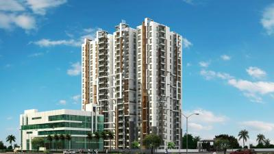 Gallery Cover Image of 1820 Sq.ft 3 BHK Apartment for buy in Aparna Aura, Jubilee Hills for 19999999