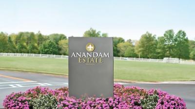 MGH Anandam Estate