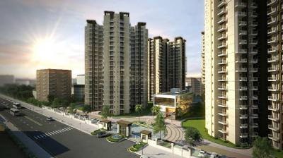 Gallery Cover Image of 1395 Sq.ft 3 BHK Apartment for buy in Aastha Greens, Noida Extension for 8432000