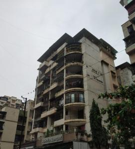 Gallery Cover Image of 1100 Sq.ft 2 BHK Apartment for buy in Moreshwar Park, Kamothe for 7600000