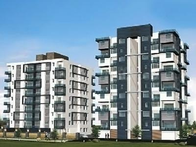 Gallery Cover Pic of Tulsiani Square Phase II