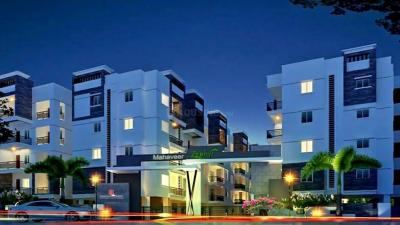 Gallery Cover Image of 1134 Sq.ft 2 BHK Apartment for rent in Zephyr, Bommanahalli for 24000